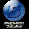 Blogger Tips Seo Tricks icon