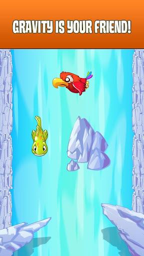 Puff Diving gametapas 3
