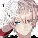 Tap Anime - Color By Number icon