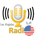 Los Angeles Radio, LA Radio icon