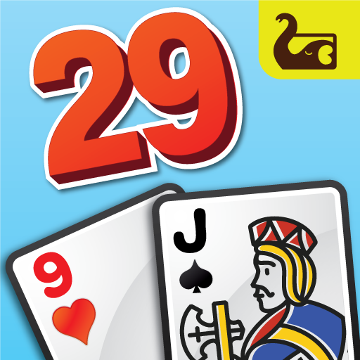 Card Game 29 - Best Fast 28 Card play twenty nine