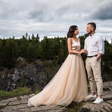 Wedding photographer Rinat Kuyshin (RinatKuyshin). Photo of 17.04.2018