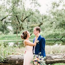 Wedding photographer Natalya Smolnikova (bysmophoto). Photo of 29.08.2017
