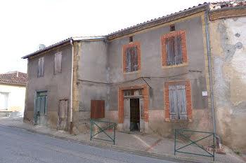 maison à Pailhes (09)