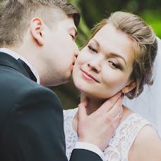 Wedding photographer Aleksandr Likhachev (llfoto). Photo of 23.01.2016