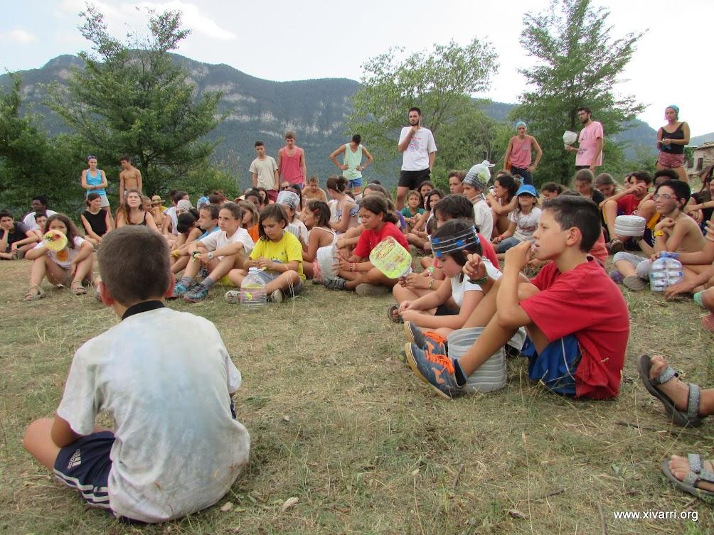 Campaments 2015
