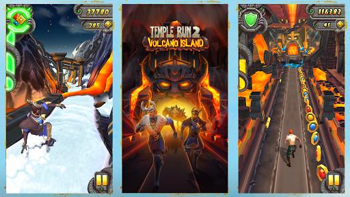 Temple Run 2 screenshot 22