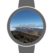 Photo Watchface