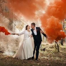 Wedding photographer Nataliya Pupysheva (cooper). Photo of 17.11.2017
