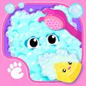 Cute & Tiny Baby Care - My Pet Kitty, Bunny, Puppy icon