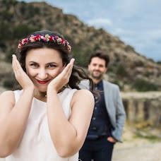 Svatební fotograf Raul Santano (santano). Fotografie z 02.01.2019