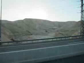 Photo: Judean desert