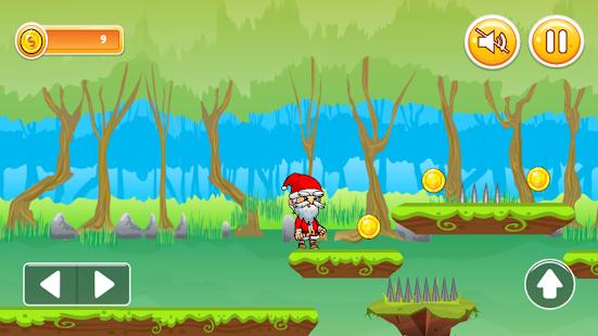 Download Santa Naughty runner For PC Windows and Mac apk screenshot 5