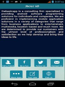 Easy Call Blocker screenshot 12
