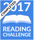 Goodreads challenge 2017