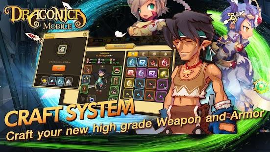 Dragonica Mobile- screenshot thumbnail