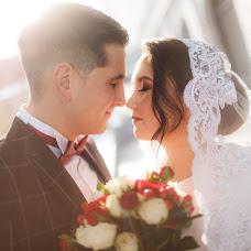 Wedding photographer Dmitriy Noskov (DmitriyNoskov). Photo of 11.02.2018