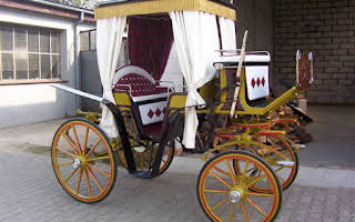 Carriage Traditional Maltese Karozzin Rent Central Region