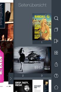 BARCALL- screenshot thumbnail