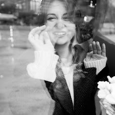 Wedding photographer Vera Polukarpikova (VeraKoketka). Photo of 06.04.2016