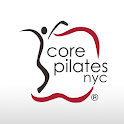 Core Pilates NYC icon