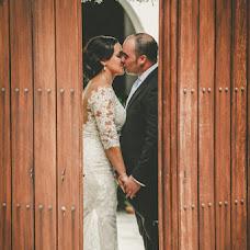 Wedding photographer German Muñoz (GMunoz). Photo of 13.11.2017