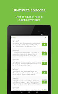 LearnEnglish Podcasts – Free English listeningApp Download For Android and iPhone 7