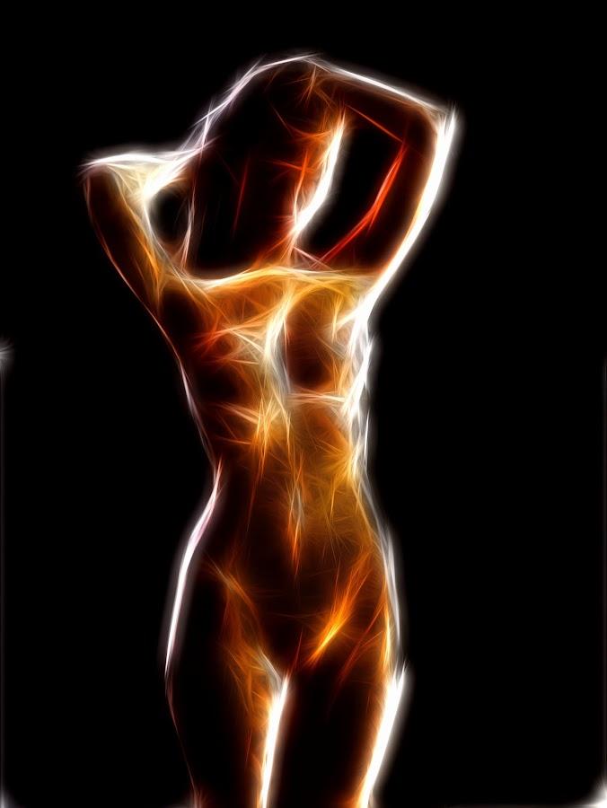 by Ukri Manu - Digital Art People