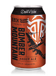 Black Tooth Bomber Mountain Amber