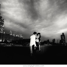Wedding photographer Serezha Timofeev (SerezhaTimofeev). Photo of 27.04.2013