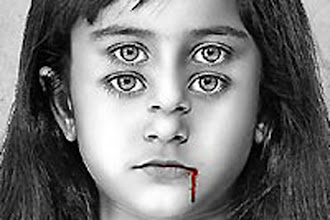 Photo: Is 'Bhoot Returns' inspired by 'Paranormal Activity'? http://t.in.com/crIC
