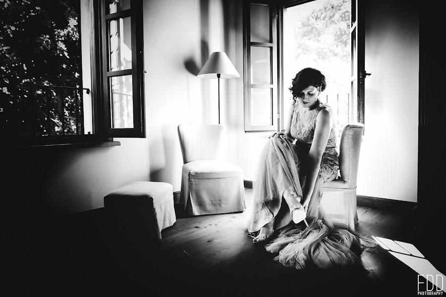 Fotografo di matrimoni Fabrizio Di domenico (FDDPhotography). Foto del 30.07.2017