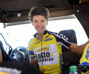 LottoNL-Jumbo triomfeert in Californië, Sagan komt te laat