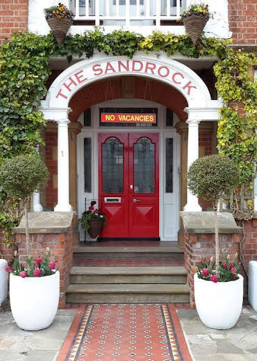 The Sandrock