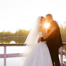 Wedding photographer Olya Permyakova (grafinja). Photo of 30.01.2015