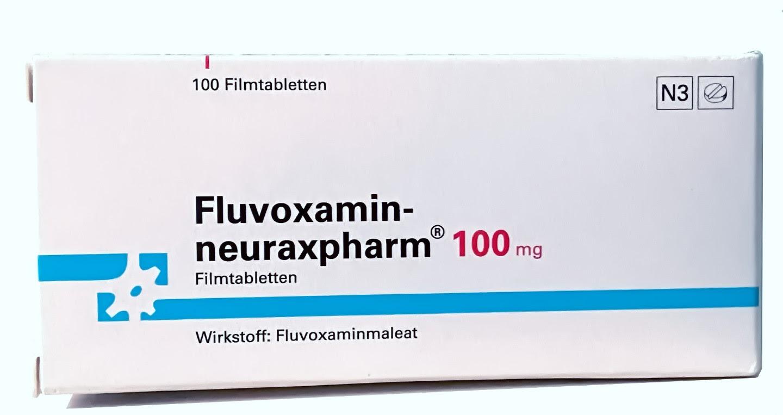 Fluvoxamin