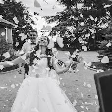 Wedding photographer Mikhail Dorogov (Dorogov). Photo of 03.11.2016