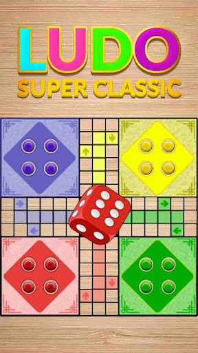 Ludo Super Classic - Dice Game 1.1.2 screenshots 3