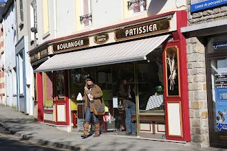 "Photo: ""unsere"" Boulangerie"
