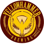 Yellowhammer Moon Buggy Salted Caramel Stout