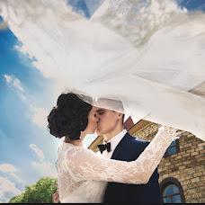 Wedding photographer Vladimir Tickiy (Vlodko). Photo of 16.05.2015