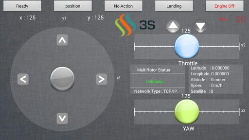玩免費娛樂APP|下載ATO MYO Drone Controller app不用錢|硬是要APP
