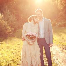Wedding photographer Svetlana Peseckaya (yoosei). Photo of 29.05.2013
