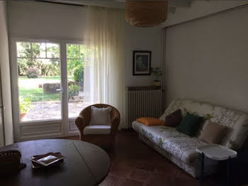 appartement à Pins-Justaret (31)