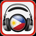 Philippines Live Radio icon
