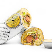Hot Dog & Mushroom cheese