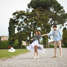 Wedding photographer Alexandros Spyriadis (id42663125). Photo of 18.06.2017