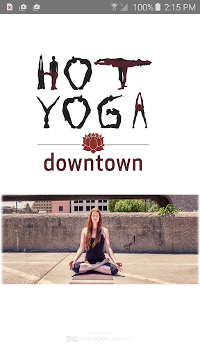Hot Yoga Downtown Albuquerque