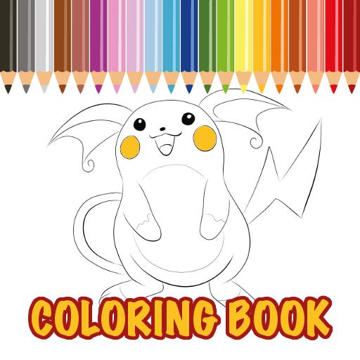 Art Poke Coloring