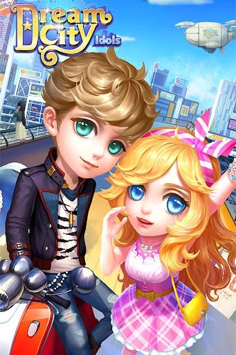 Dream City Idols